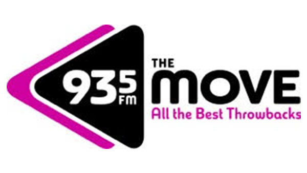 93.5 The Move All the Best Throwbacks