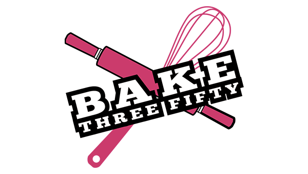 Bake Three Fifty Food Truck