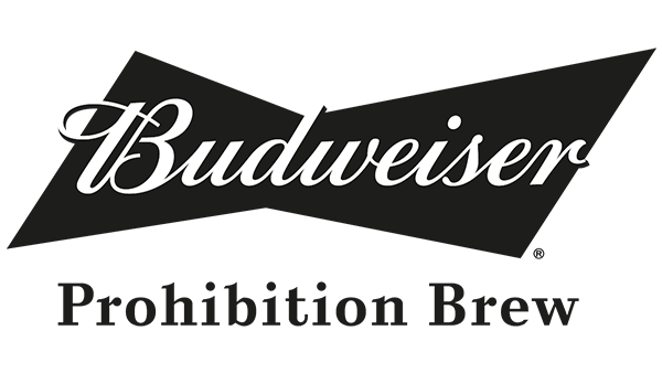 Budweiser Prohibition Brew logo