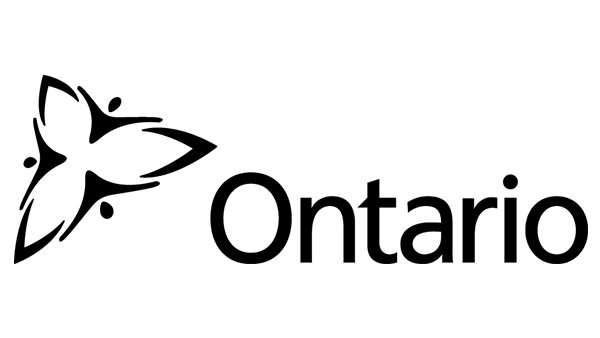 Goverment of Ontario logo