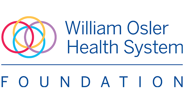 William Osler Health System Foundation logo